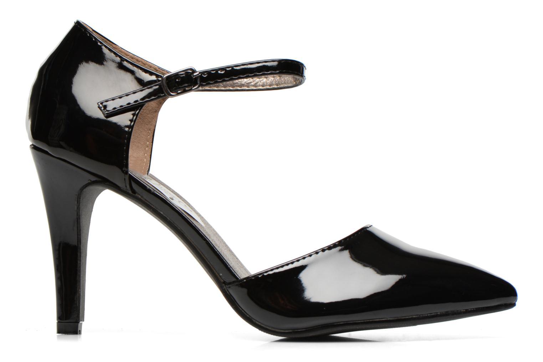 Escarpins I Love Shoes Kifiesta Noir vue derrière