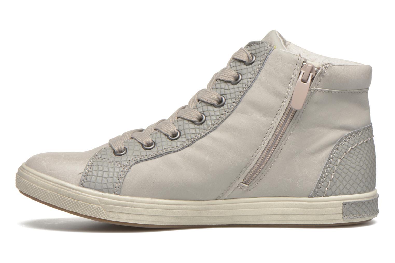 Sneaker I Love Shoes Susket beige ansicht von vorne