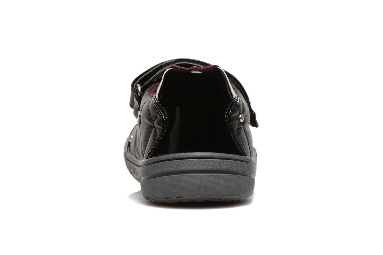 Ballerines I Love Shoes Sabelle Noir vue droite