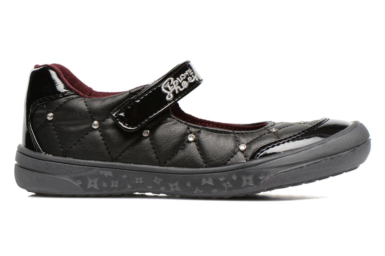 Ballerines I Love Shoes Sabelle Noir vue derrière