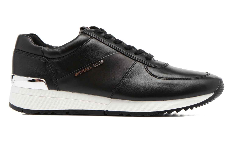 Sneakers Michael Michael Kors Allie Trainer Nero immagine posteriore