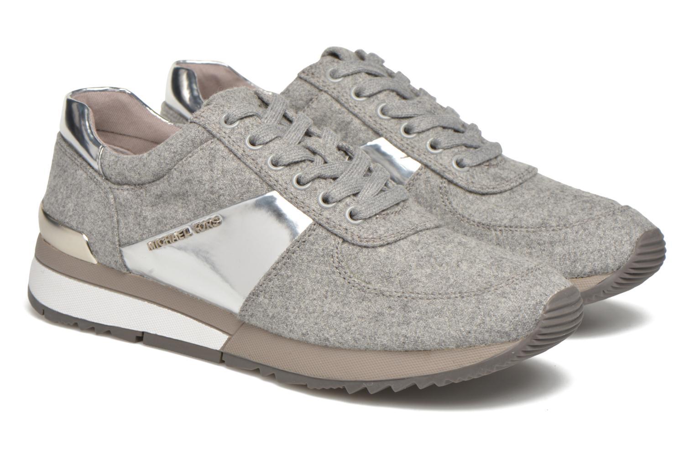 Sneaker Michael Michael Kors Allie trainer grau 3 von 4 ansichten