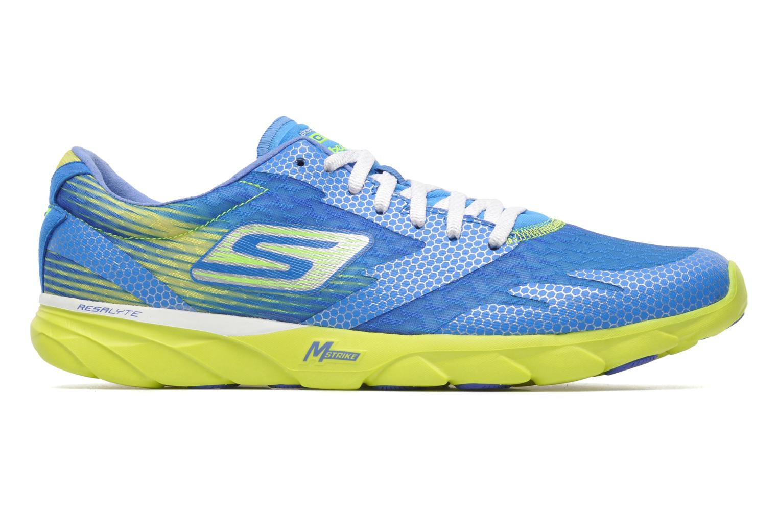 Go Med Speed 2 Blue Lime