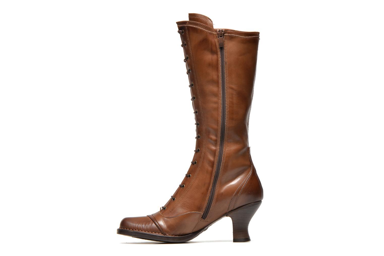 Bottines et boots Neosens Rococo S847 Marron vue face