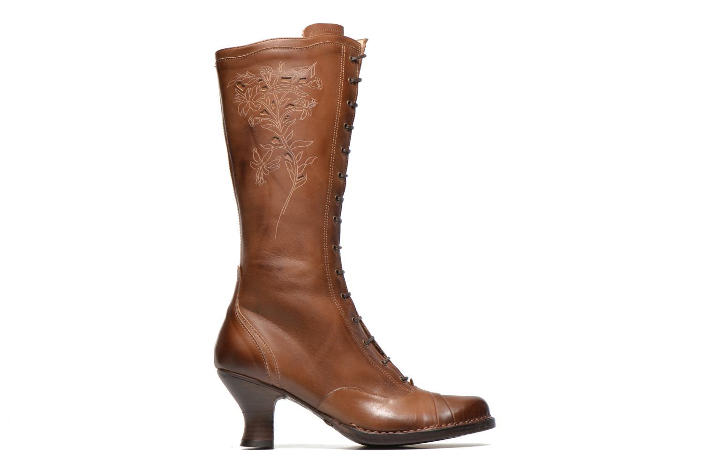 Bottines et boots Neosens Rococo S847 Marron vue derrière