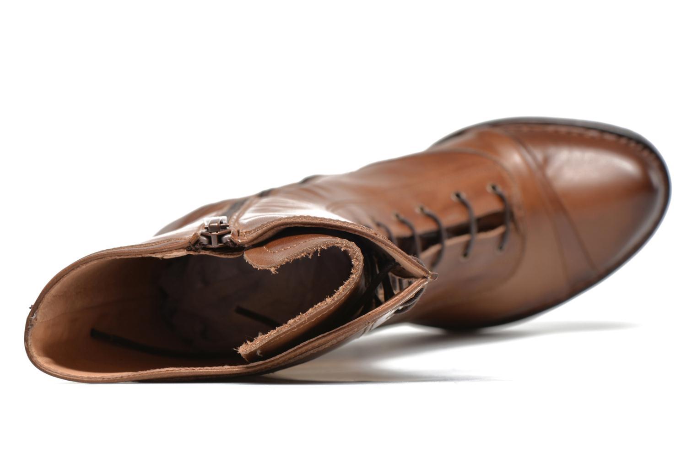Bottines et boots Neosens Rococo S847 Marron vue gauche