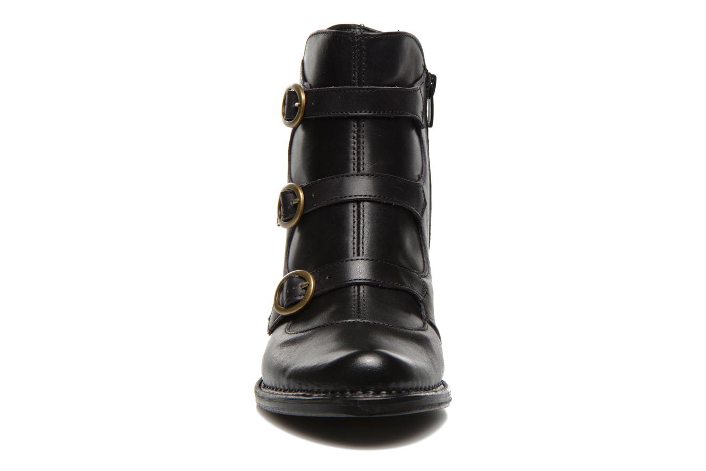 Bottines et boots Neosens Rococo S903 Noir vue portées chaussures