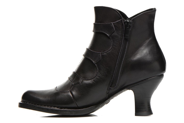 Bottines et boots Neosens Rococo S903 Noir vue face