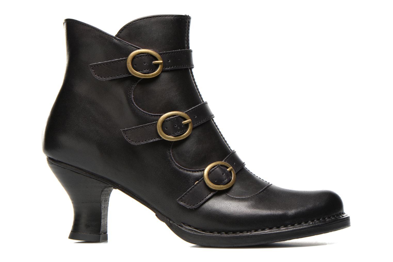 Bottines et boots Neosens Rococo S903 Noir vue derrière