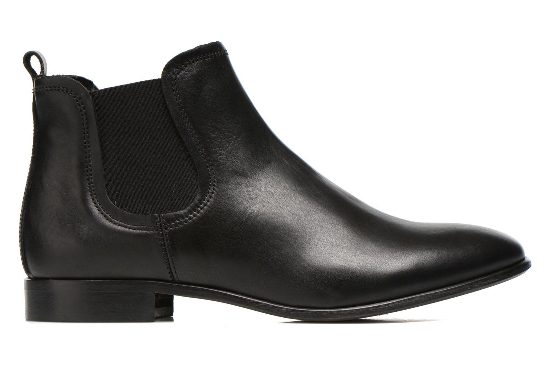 Stiefeletten & Boots Georgia Rose Anillou schwarz ansicht von hinten