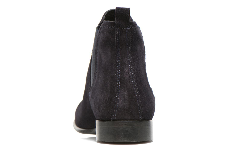 Boots en enkellaarsjes Georgia Rose Anilla Blauw rechts