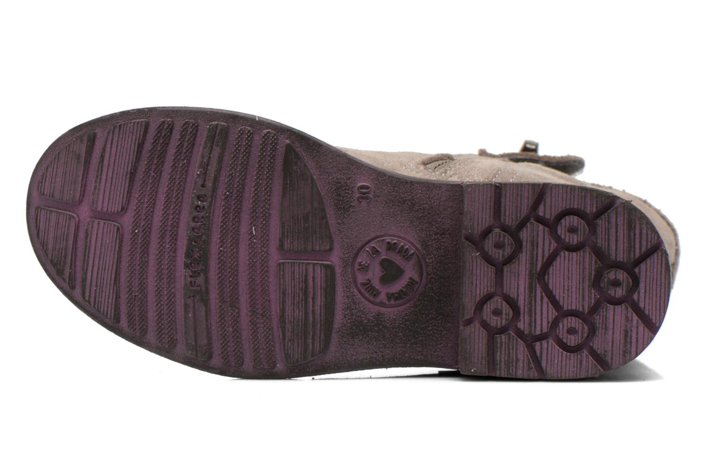 Stiefeletten & Boots Agatha Ruiz de la Prada Vagabunda Agatha beige ansicht von oben