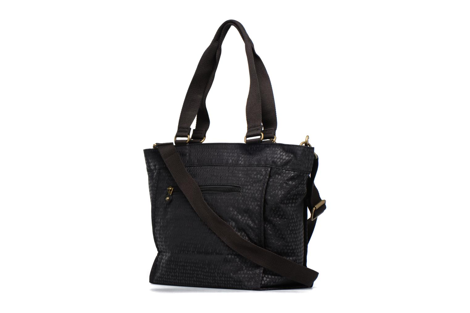 New Shopper L Black scale