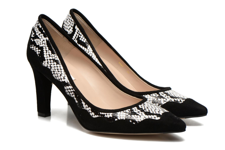 Zapatos de tacón L.K. Bennett Blair Negro vista 3/4