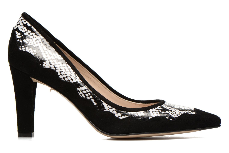 Zapatos de tacón L.K. Bennett Blair Negro vistra trasera
