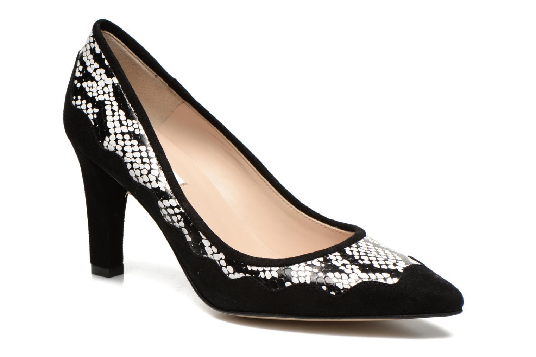 Zapatos de tacón L.K. Bennett Blair Negro vista de detalle / par