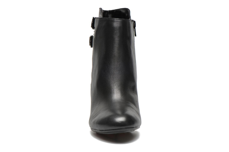 Boots en enkellaarsjes Hush Puppies Ilsa sisany Zwart model
