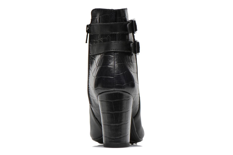 Boots en enkellaarsjes Hush Puppies Ilsa sisany Zwart rechts