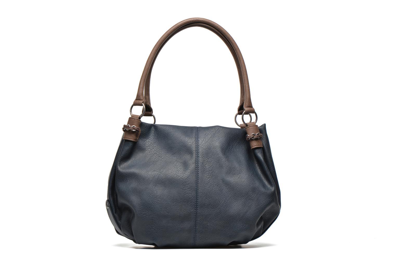 Handtassen Tamaris AKELA Shopping bag Blauw voorkant