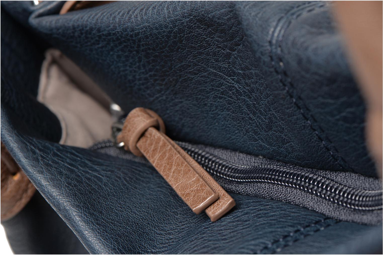 Sacs à main Tamaris AKELA Shopping bag Bleu vue gauche