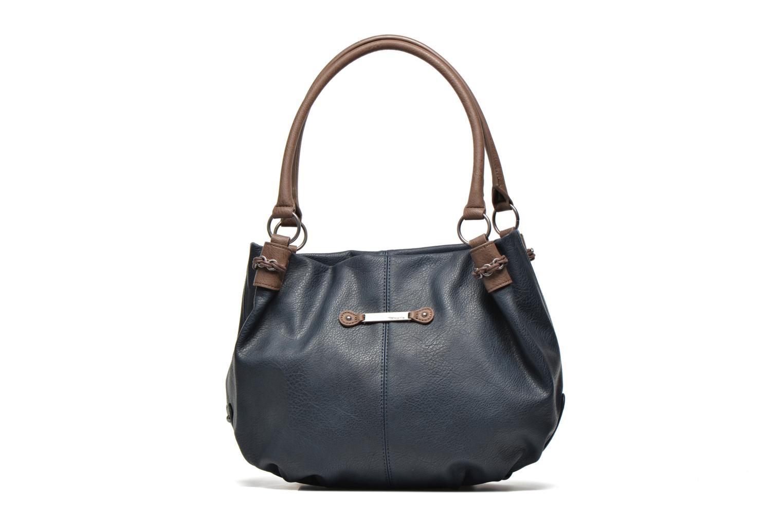 AKELA Shopping bag Navy Comb