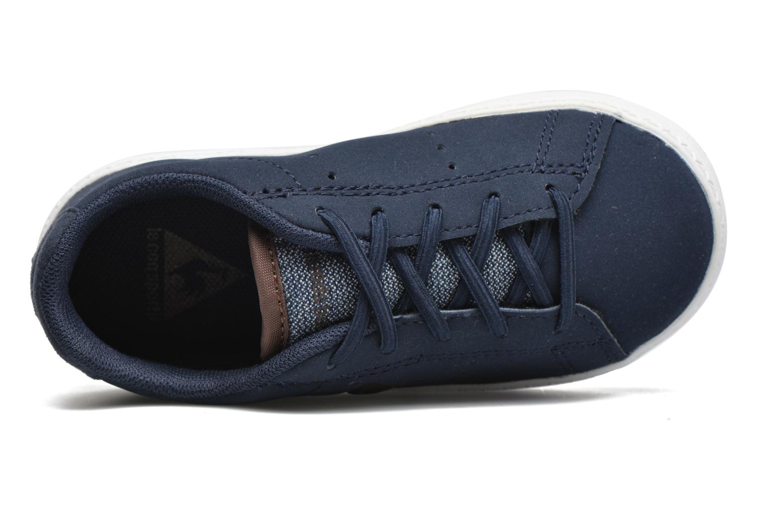 Courtone Inf Dress Blue/Mustang