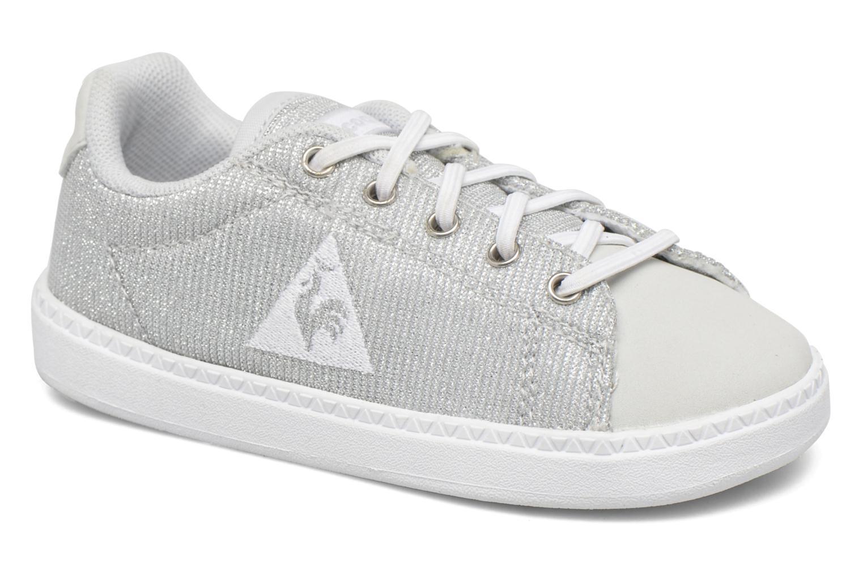 Sneaker Le Coq Sportif Courtone Inf weiß detaillierte ansicht/modell