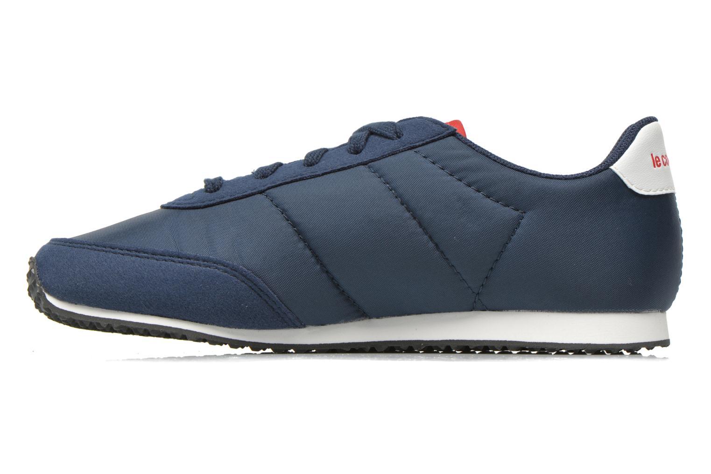 Sneaker Le Coq Sportif Racerone GS Boy blau ansicht von vorne