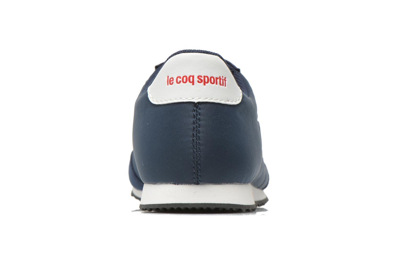 Sneakers Le Coq Sportif Racerone GS Boy Blauw rechts