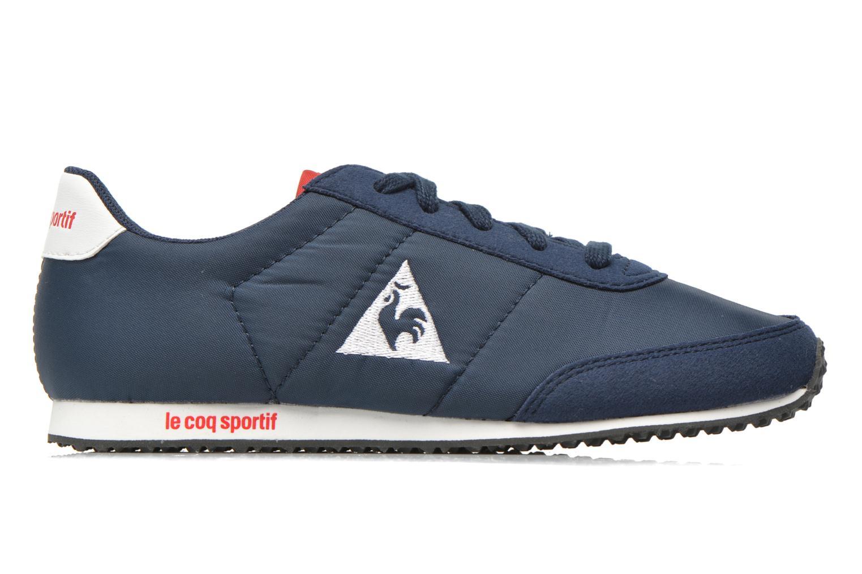 Sneakers Le Coq Sportif Racerone GS Boy Blauw achterkant