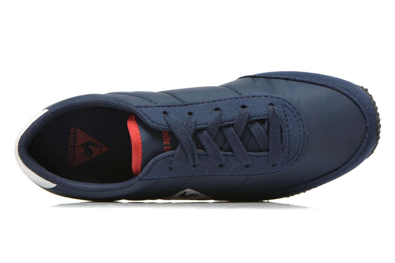 Sneakers Le Coq Sportif Racerone GS Boy Blauw links