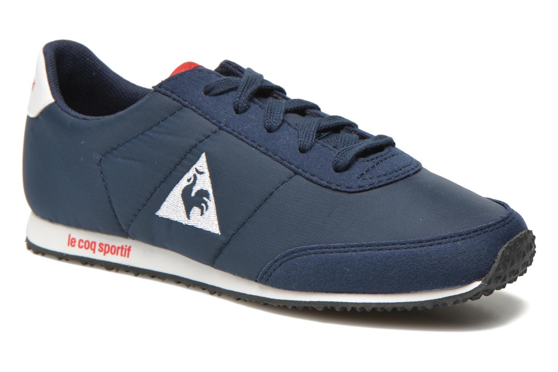 Sneaker Le Coq Sportif Racerone GS Boy blau detaillierte ansicht/modell
