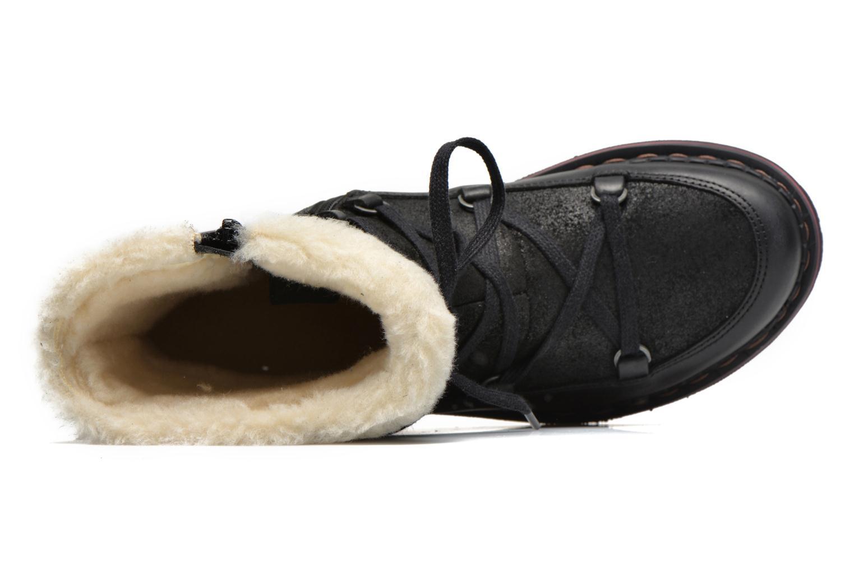 Boots en enkellaarsjes Art Assen 0435 Zwart links
