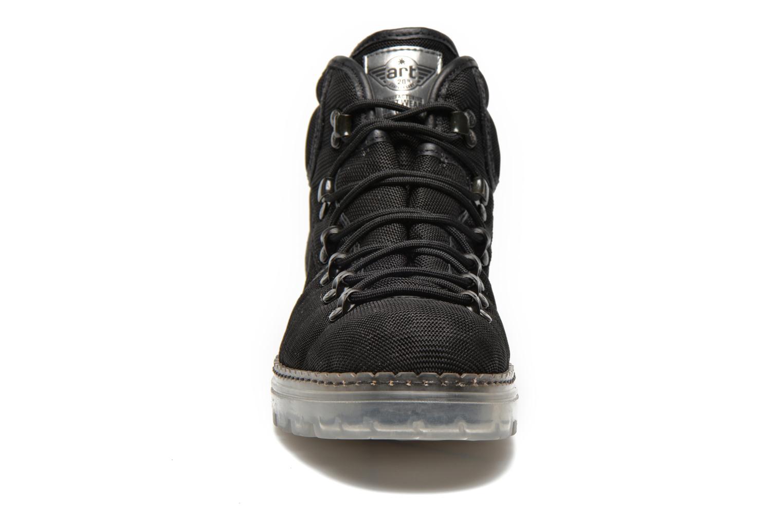 Bottines et boots Art Alpine 20-0808 Noir vue portées chaussures