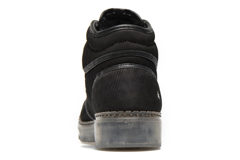 Bottines et boots Art Alpine 20-0808 Noir vue droite