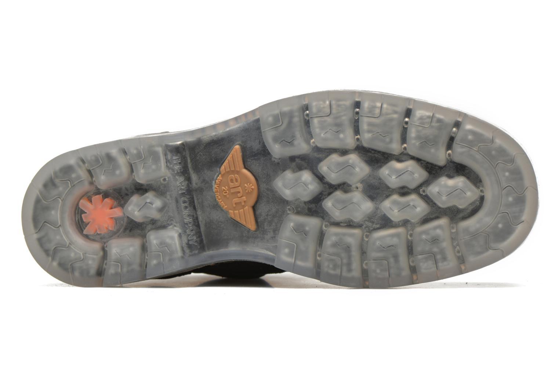 Boots en enkellaarsjes Art Alpine 20-0808 Zwart boven