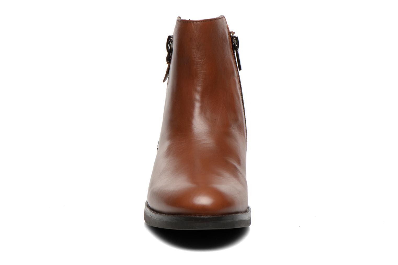 Bottines et boots Bruno Premi Zadina Marron vue portées chaussures