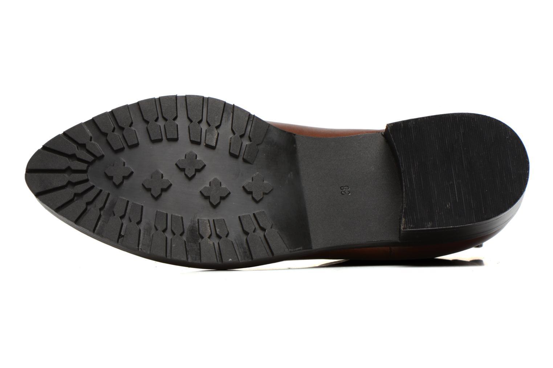 Stiefeletten & Boots Bruno Premi Latchi braun ansicht von oben