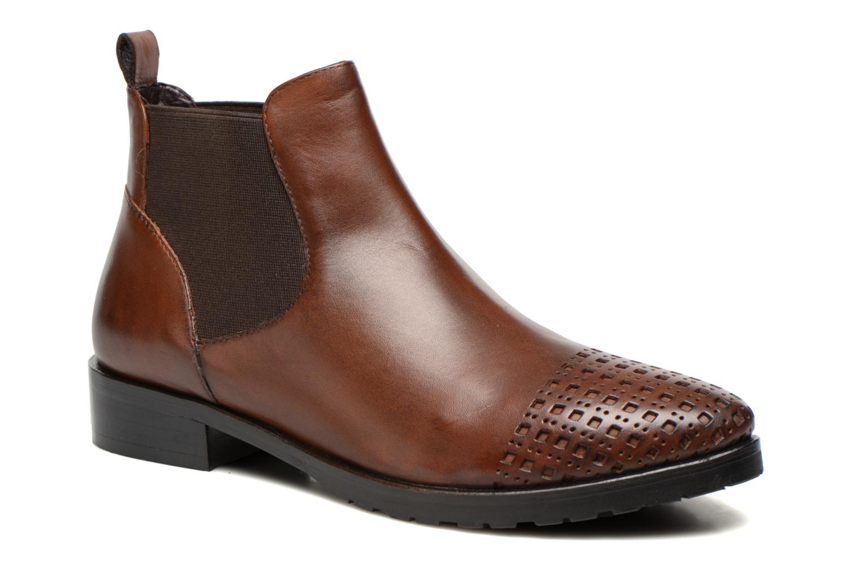 Stiefeletten & Boots Bruno Premi Latchi braun detaillierte ansicht/modell
