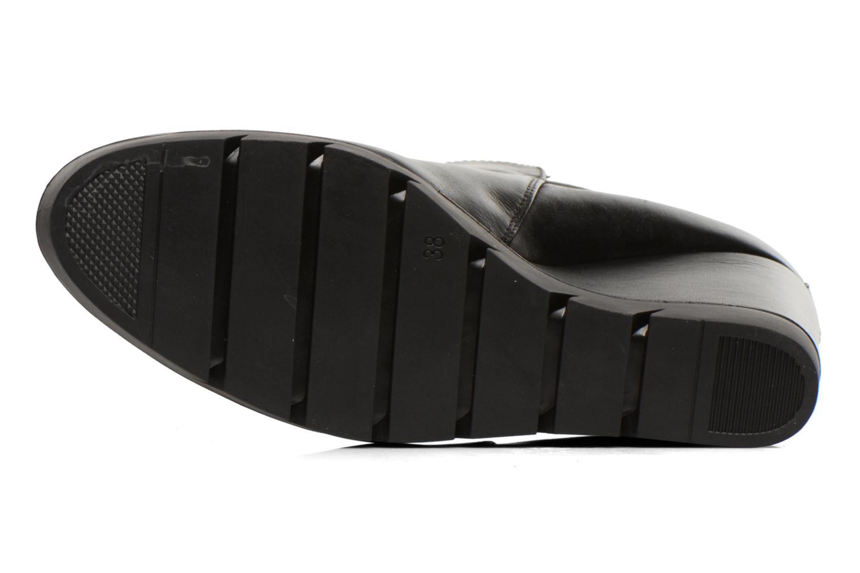 Zapatos especiales para hombres y mujeres Bruno Premi Vitello (Negro) - Botines  en Más cómodo