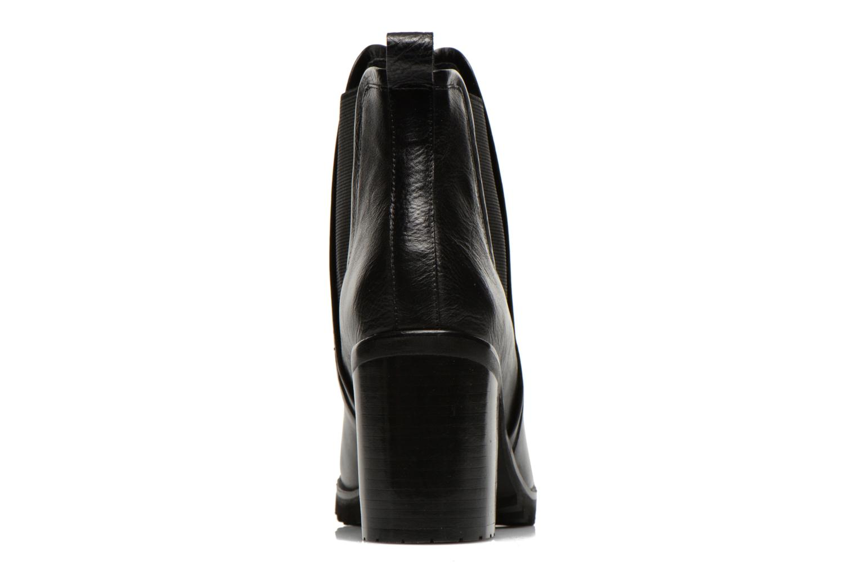 Bottines et boots Bruno Premi Waikiri Noir vue droite