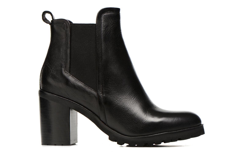 Bottines et boots Bruno Premi Waikiri Noir vue derrière