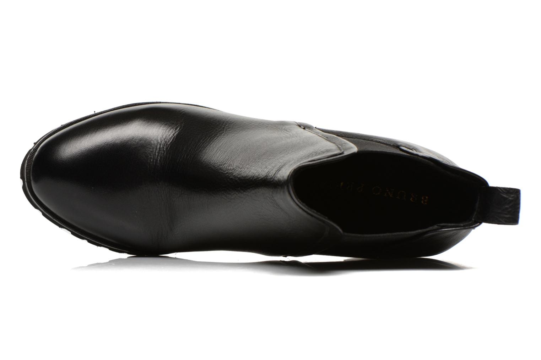 Bottines et boots Bruno Premi Waikiri Noir vue gauche