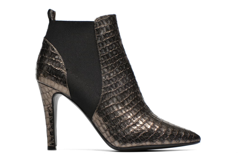 Stiefeletten & Boots Bruno Premi Zimbabwa grau ansicht von hinten