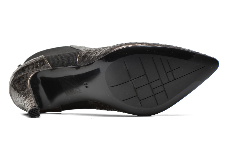 Stiefeletten & Boots Bruno Premi Zimbabwa grau ansicht von oben