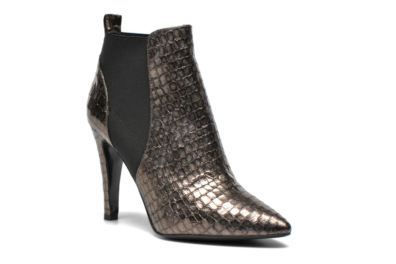 Stiefeletten & Boots Bruno Premi Zimbabwa grau detaillierte ansicht/modell