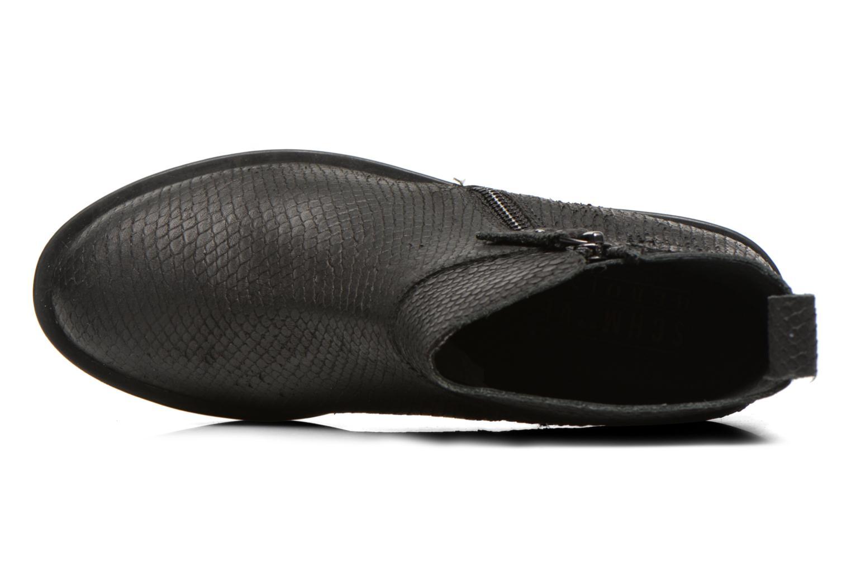 Bottines et boots Schmoove Woman Initial Zip Boots Noir vue gauche