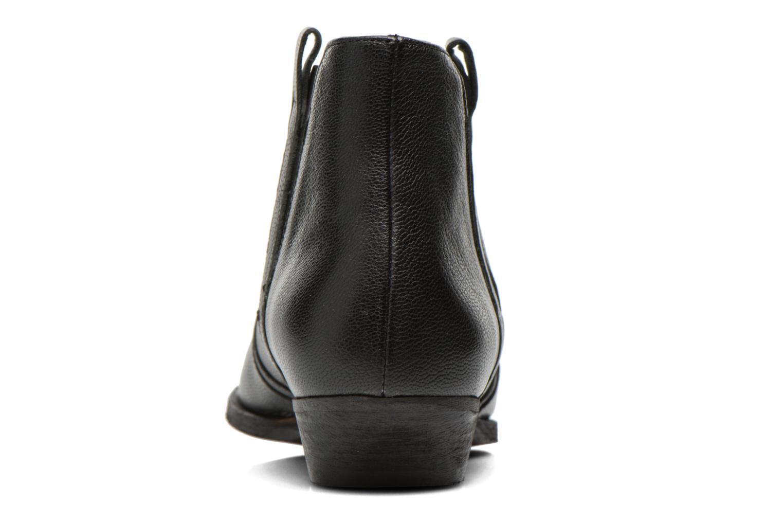 Impala Boots Nero