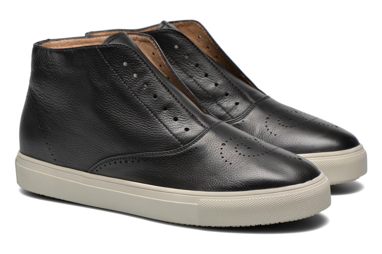 Sneakers Fratelli Rossetti Vita Zwart 3/4'