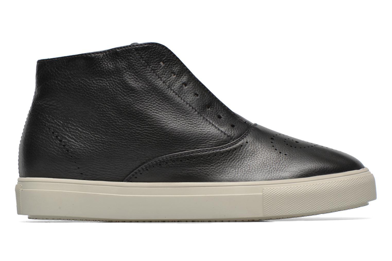 Sneaker Fratelli Rossetti Vita schwarz ansicht von hinten